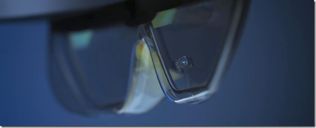eye tracking cameras