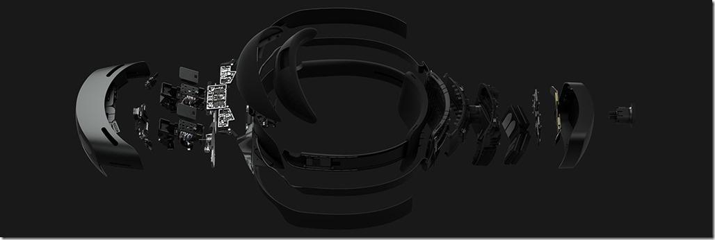 Hololens 2 components